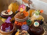 ハロウィン祭り限定ケーキBOX