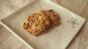 【卵・乳製品不使用】ミューズリークッキー(2枚入り)