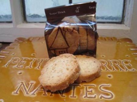 くるみクッキー(6枚入り)