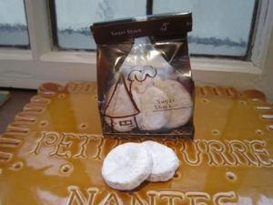 雪塩サブレ (9枚入り)
