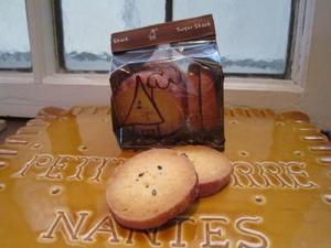 さつま芋クッキー  (6枚入り)