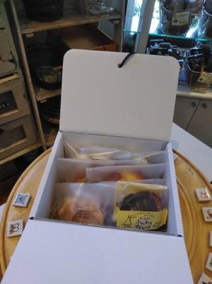 メールBOX・M (7個入り)